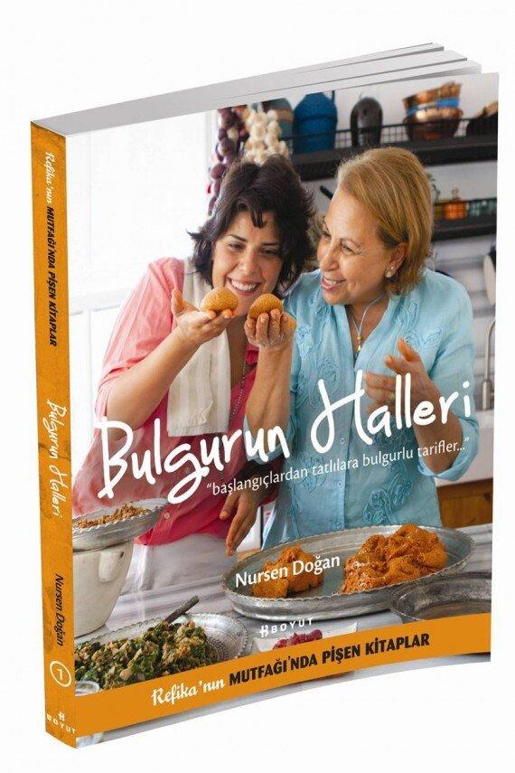 Bulgurun Halleri -3D-