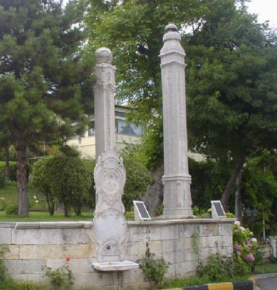 lahana-ve-bamya-anıtı
