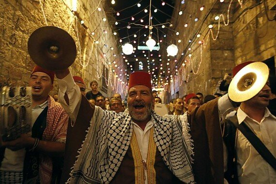 1- Filistin Fener Alayi